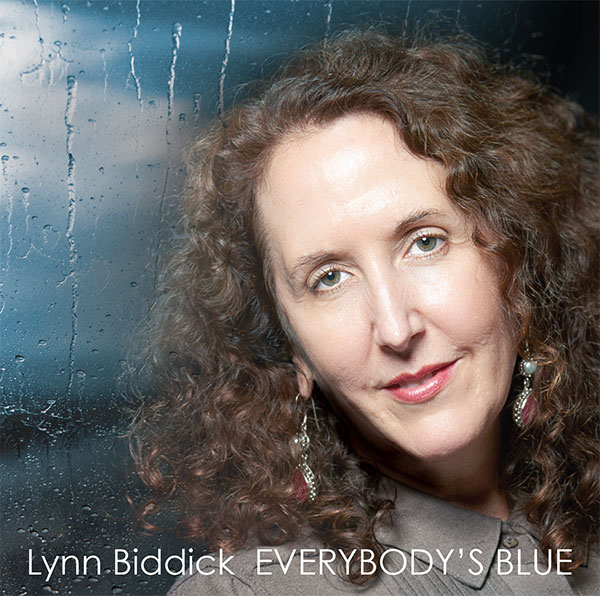 Lynn Biddick - Everybody's Blue